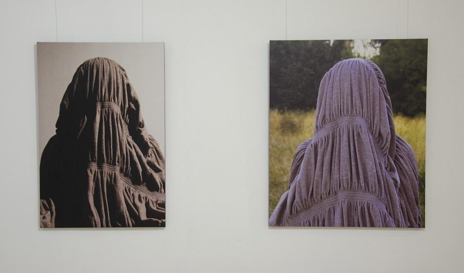 Картина3: печать на холсте, выставка Димова