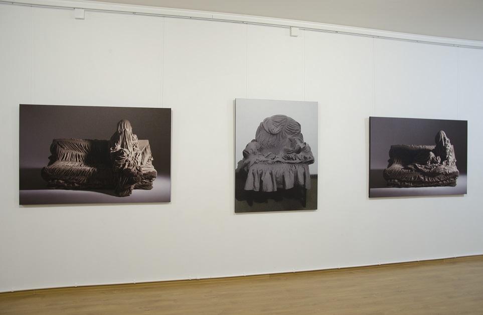 Картина4: печать на холсте, выставка Димова